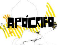 Apócrifo