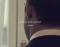 "EYES Magazine / ""INVICIBLE, dream within a dream"""