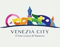 """Proposta Brand //Polo Ricreativo """"Isola di San Biagio"""""""