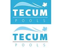 Tecum Pools Logo