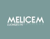 Immobilier // RealEstate - Projet Melicem pour Bremond