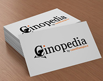 Cinopedia Brand Project