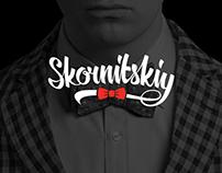 Dmitry Skornitskiy — Show man & Actor.