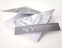 50 Aniversario Hermanamiento Huesca-Tarbes