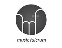 Branding for Music Fulcrum
