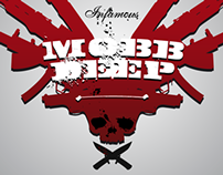 """INFAMOUS ARMY"" - MOBB DEEP / BYVM"