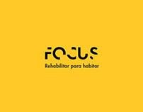Focus. Rehabilitar para habitar