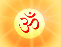 OM (Hinduism Sign)