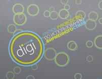 Digi group corporate ID