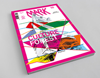 MARK Magazine#50 (Cover proposal) 2014