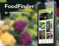 FoodFinder