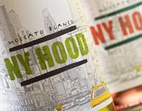 NY Hood wine