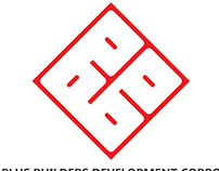 POWER PLUS BUILDERS LOGO PROPOSALS