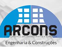 Arcons Engenharia e Construções
