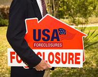 USA foreclosures