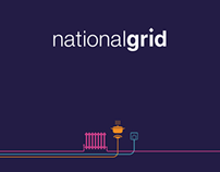 National Grid - Matched Giving