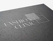 Fashion Clinic - Rebranding