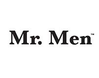 SGA Productions - Mr.Men