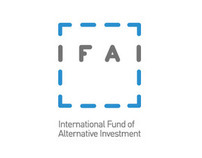 Logo for International Fund of Alternative Investment