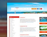 Affiliatesite design & development