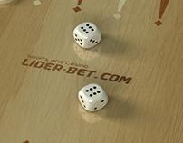 Liderbet Backgammon