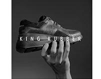 LANÇAMENTO KING RUBBER | ELLUS