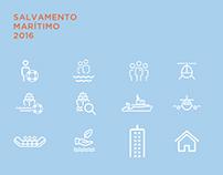 Salvamento Marítimo 2016