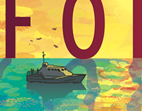 Sinfonietta | Tour Poster