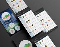 Matches du mondial 2014 - Windows Phone app