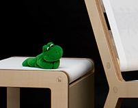Lounge Chair YO