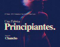 Principiantes - UNA FABRICA