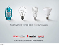 Havas I Positive_Agency Self Promo