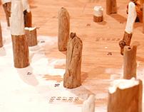 山口ムサビ展 2003