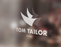 Tom Tailor Redesign