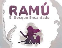 Ramú - Comic