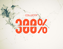 Collectif 300%