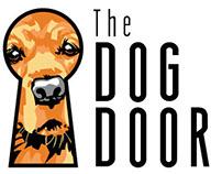 Dog Door Branding