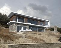 Residence 01 in Ferma, Greece