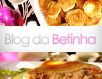 Blog da Betinha