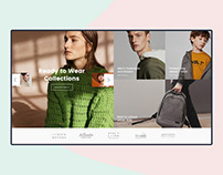 Ocolus - Multi-purposes WooCommerce Theme