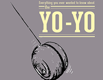 Everything you ever wanted to know about the yo-yo