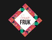 Sugar Fruk / Branding