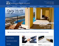 ITX International Travel Exchange