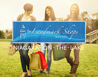 Landmark Shops of Niagara-on-the-Lake