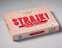 Strike – board game