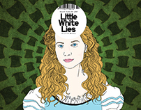 Little White Lies : Alice Edition