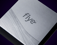 Flye Smart Card Packaging