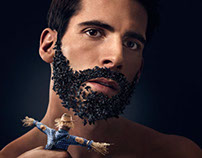 "Braun ""Beardfear"" | CGI"