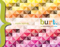 BURT - Digital Edition