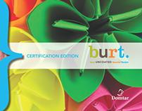 BURT - The Certified Edition